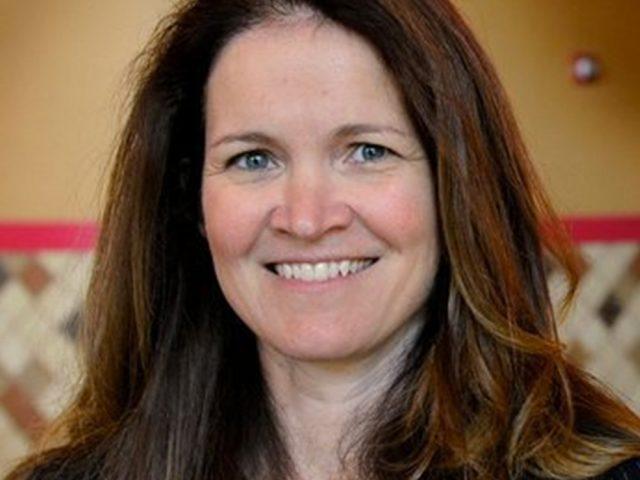 Amy E. Miles